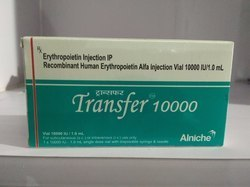 TRANSFER Recombinant Human Erythropoietin Alpha Injection
