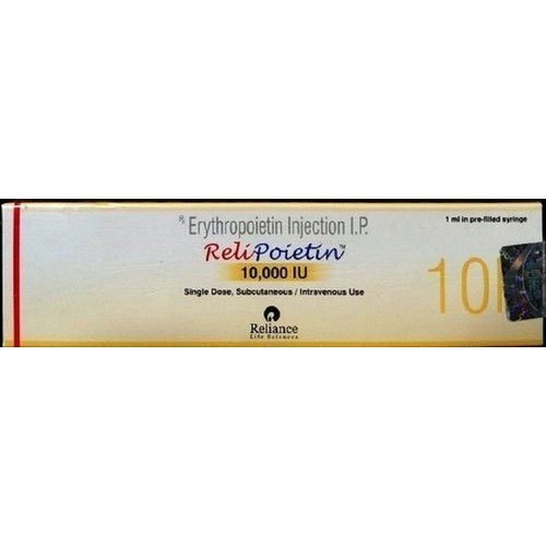 RELIPOEITIN Erythropoietin Injection