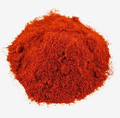 S4 Chilli Powder