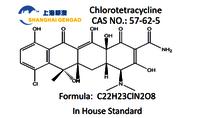 Chlorotetracycline  CAS NO. 57-62-5