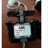 Trip & closing coil ABB make