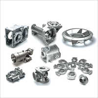 Investment Casting for Auto Component