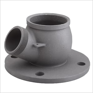 Investment Casting For Fire Fighting Component