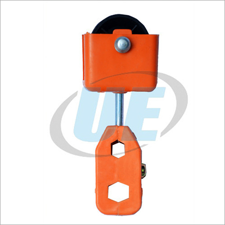 Cable Carrier CE - 34