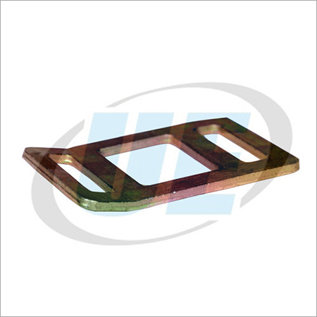 Plate Buckle 35 Mm