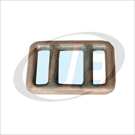 Rod Buckle 50 Mm