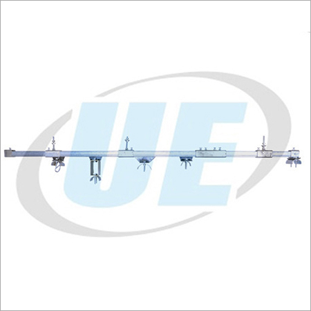 Stainless Steel Cable Carrier