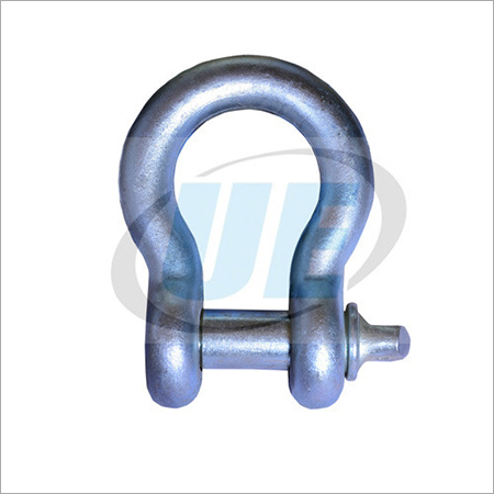 Alloy Steel Dee Shackles
