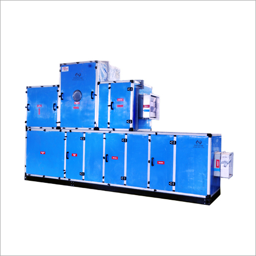 AHU In-built Dehumidifier