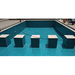 Resort Swimming Pool Construction Services