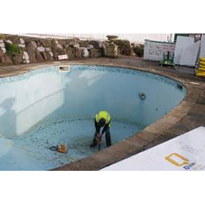 Commercial Swimming Pool Leakage Maintenance Services