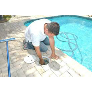 Swimming Pool Filtration Services