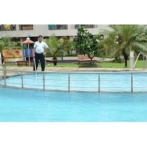 Resort Swimming Pool Maintenance Services