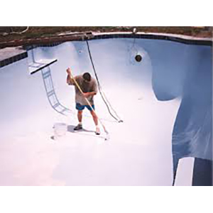 Residential Swimming Pool Maintenance Services