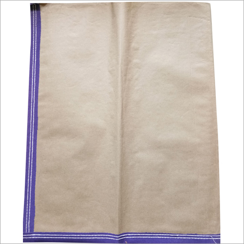 Laminated HDPE Woven Bags