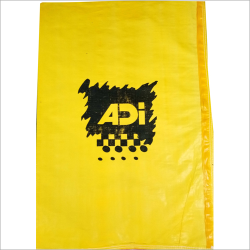 HDPE Woven Sack Laminated Bags