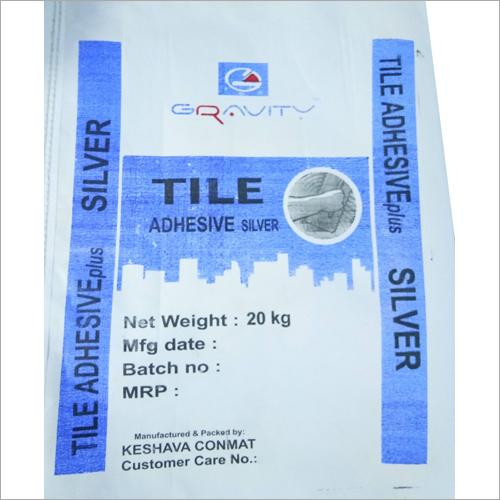 HDPE Laminated Printed Bags