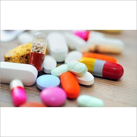 Pcd-pharma Company