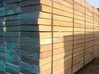 Plantation Teak Logs