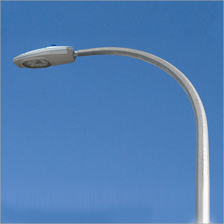 MS Street Conical Light Pole