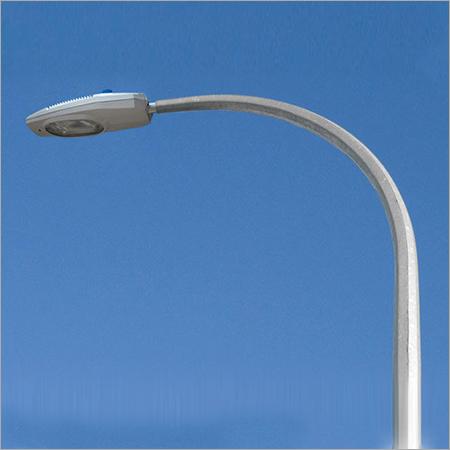 MS Street Conical Light Pole