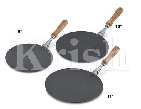 Tin Coated Griddle