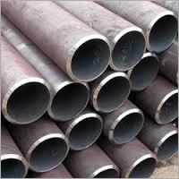 Mild Steel Round Tubes