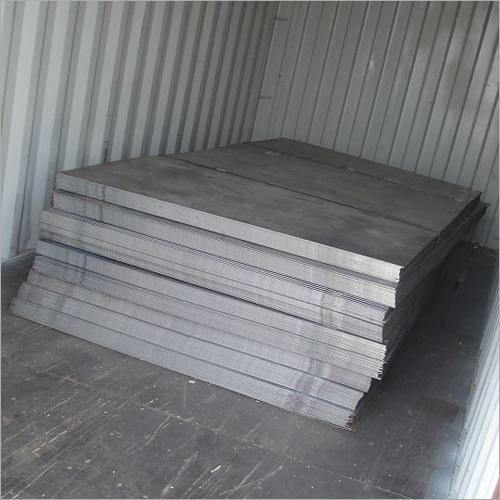 Mild Steel Plain Sheet