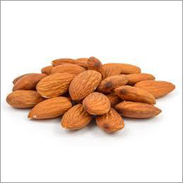 Nutrition Almonds