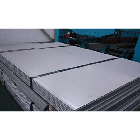 Stainless Steel Plain Plate