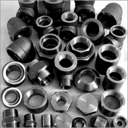 Industrial MS Pipe Fitting