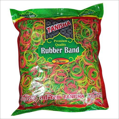 1.5 Inch Nylon Rubber Band