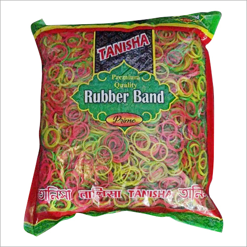 1 Inch Elastic Rubber Band