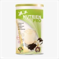 Protein Powder (Vanilla)