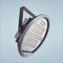 Pinnacle Oval High Bay Luminaire