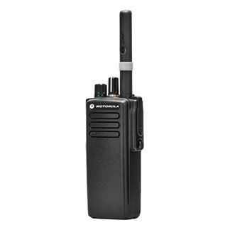 Motorola Walkie Talkie  XIRP8608i