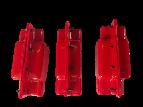 PVC Bus Bar Shrouds