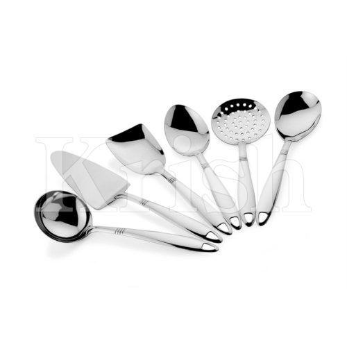 Amazone Necklace Serving  Set