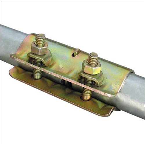 Pipe Sleeve Clamp Scaffolding