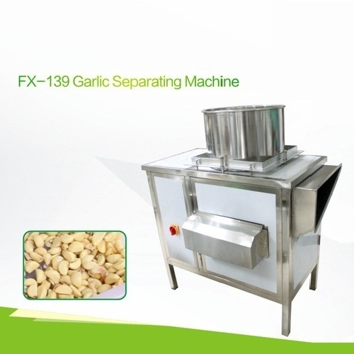 Garlic Separating Machine
