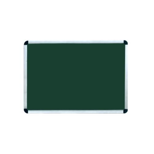CERAMIC MAGNETIC BOARD WHITE /GREEN 4x4