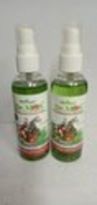 Herbal Mosquito Repellent Spray