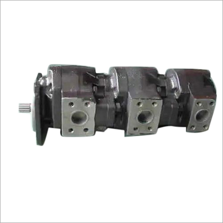 David Brown Hydraulic Pump