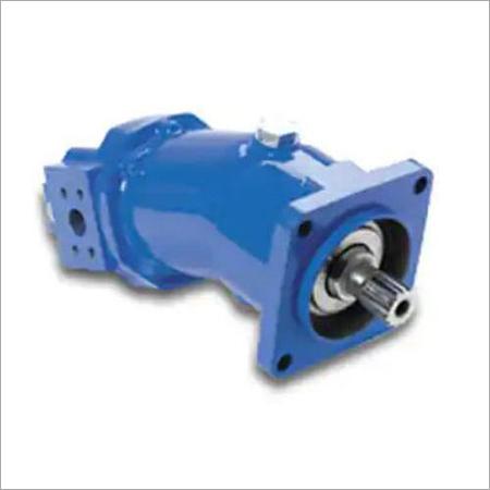 Hydraulic Bent Pump
