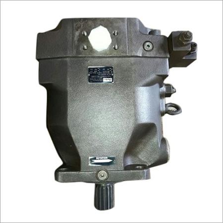 Parker Hydraulic Bent Pump