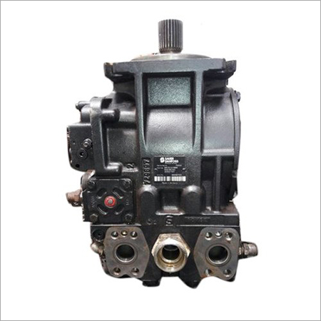 Sauer Danfoss Hydraulic Piston Pump