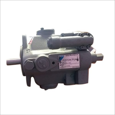 Daikin Hydraulic Piston Pump