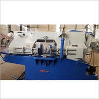 LX-3 HS Pivot Type Horizontal Metal Band Saw Machine