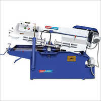 LX-4 HS Pivot Type Horizontal Metal Bandsaw Machine