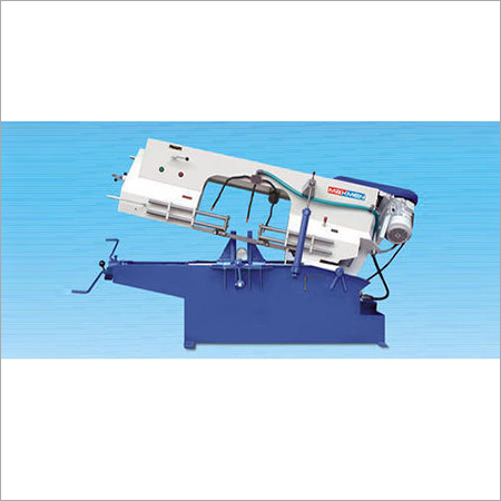 LX-5 HS Pivot Type Horizontal Metal Bandsaw Machine